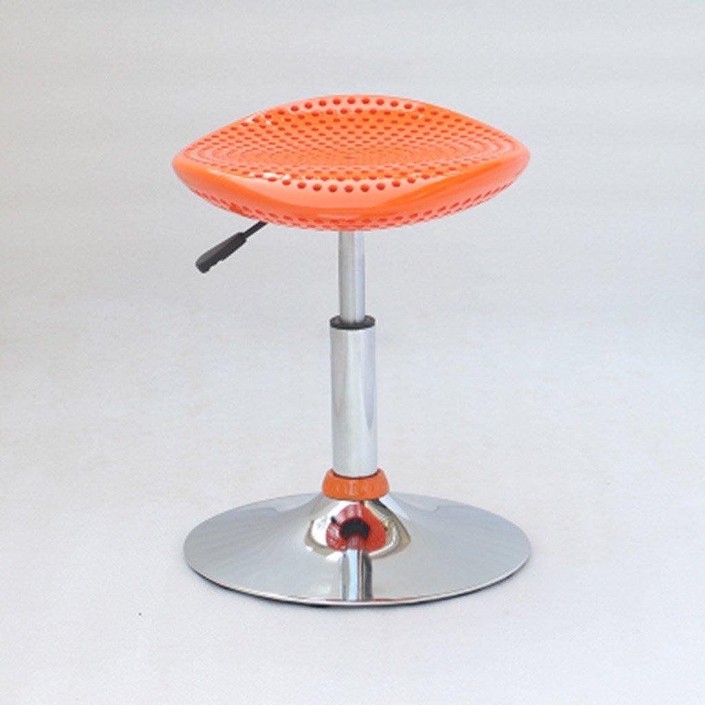 JCRNJSB® バーのスツール、シンプルなバーの椅子リフトのバーの椅子家庭用ハイスツール 回転、シンプル (色 : #7) B07D6YQCP7 #7 #7