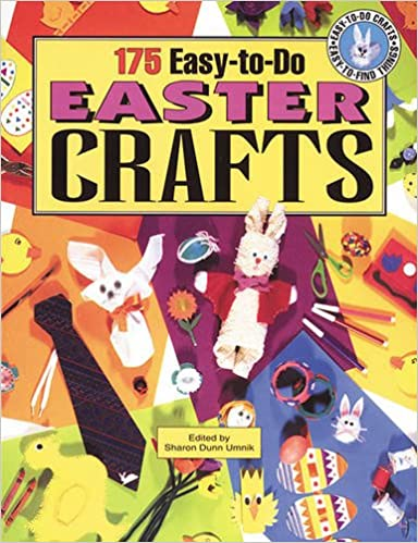175 Easy To Do Easter Crafts Creative Uses For Recyclables Easy To
