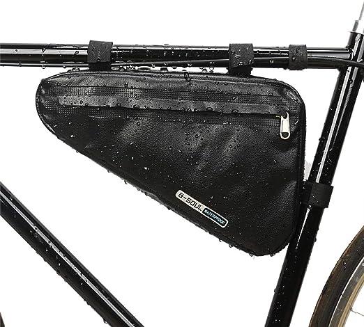 Cuadro De La Bicicleta Totalmente Impermeable Bolsa, Bolsa De ...