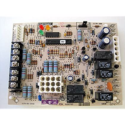 Image of Circuit Boards Nordyne, Inc Nordyne, Parts 920916 Control Board F/M7Tl Furnace