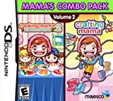Toys : Mama's Combo Pack Vol. 2 - Nintendo DS