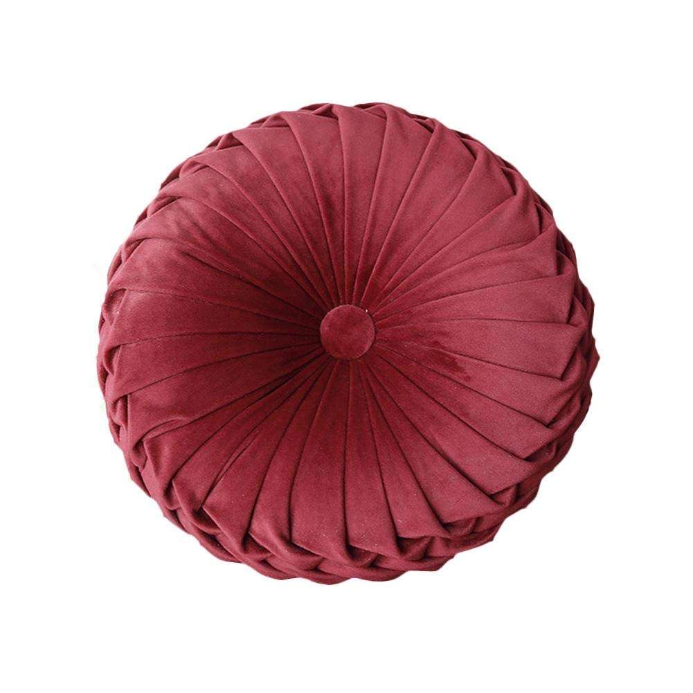 BFRYTSD - Cojines Redondos para Silla, diseño de Calabaza ...