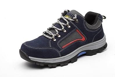 Nouveaux produits 332ed d221e Chaussures de Travail Sécurité Homme Femmes Legere Randonnée ...