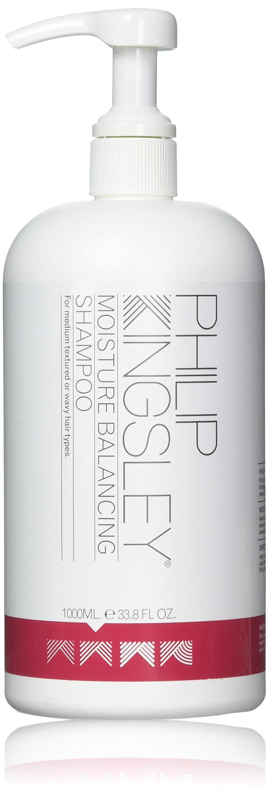 Philip Kingsley Moisture Balancing Shampoo, 33.8 Ounce