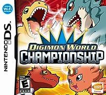 Digimon World Championship - Nintendo DS