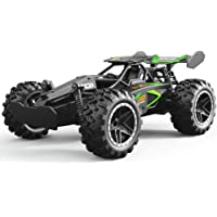 RC Car 1:18 2.4G High Speed Simulation Off-Road Vehicle Model Anti-Fall Shock Absorption Drift Remote Control Car
