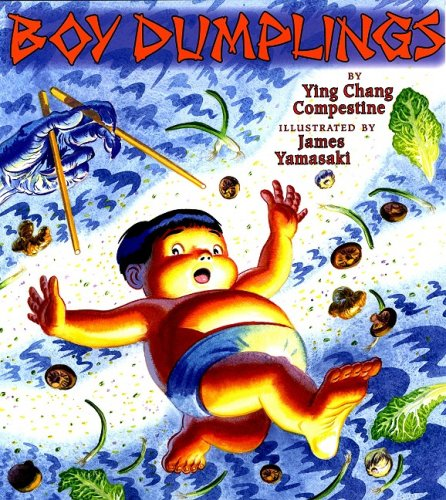 Read Online Boy Dumplings pdf epub