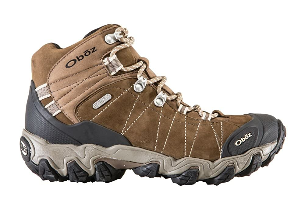 eca72294c24 Amazon.com | Oboz Women's Bridger B-DRY Hiking Boot | Hiking Boots