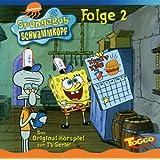 Spongebob Schwammkopf - Folge 2