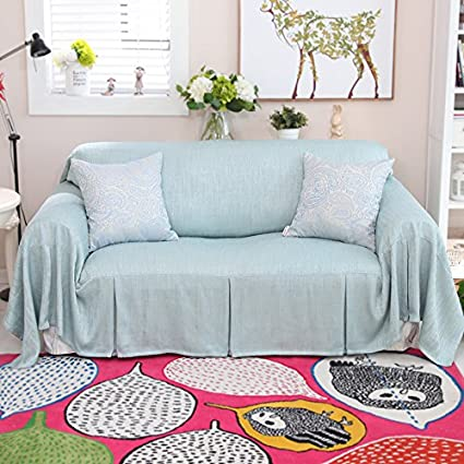 Amazon Com Rugai Ue Sofa Slipcover Sofa Cloth Sofa Cushion Cover