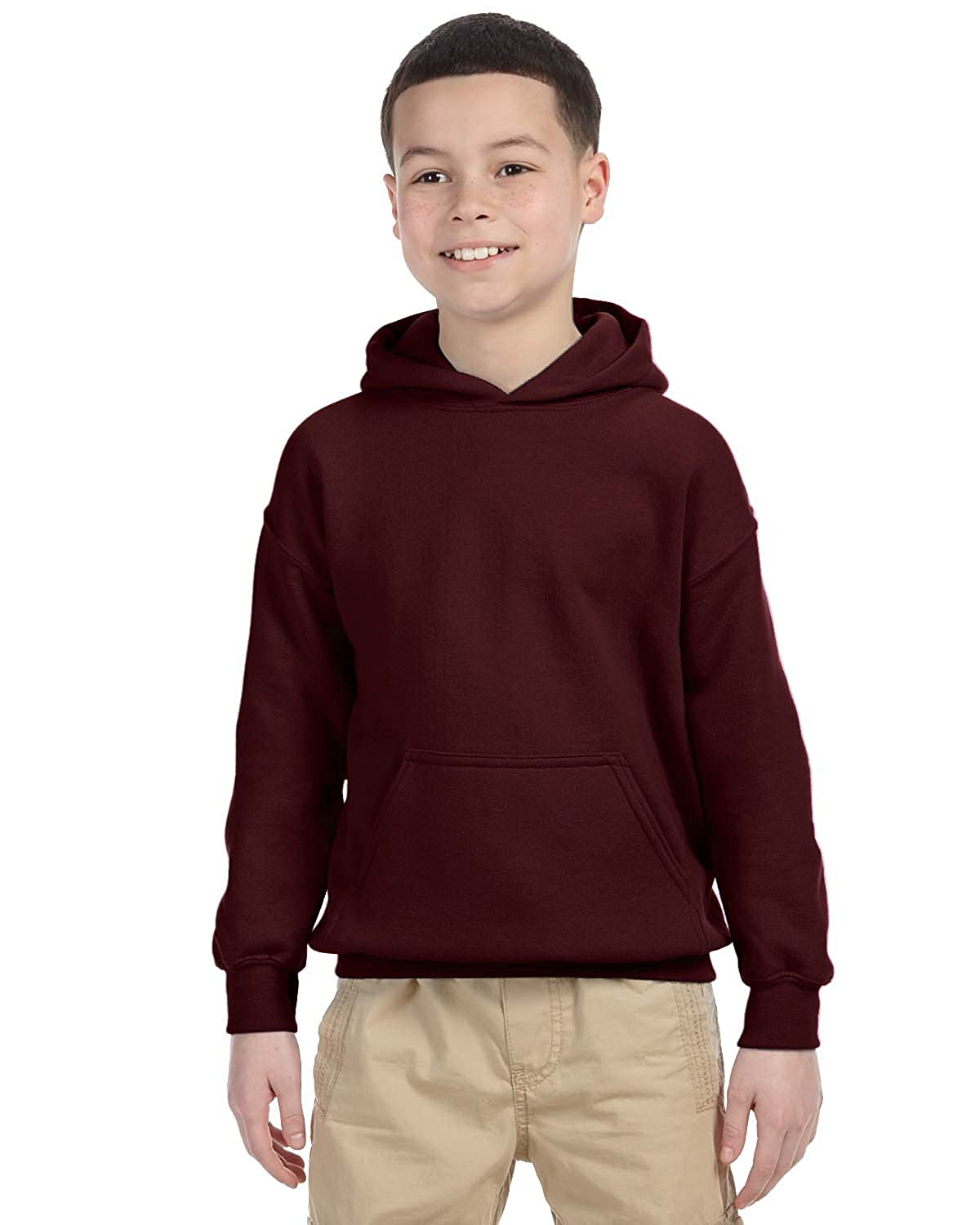 Indica Plateau Youth American Made Kids Hoodie