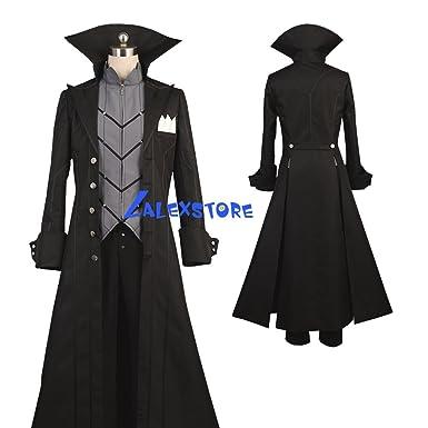 <b>Amazon</b>.com: LALEXSTORE Persona 5 <b>Costume Joker</b> Akira Kurusu ...