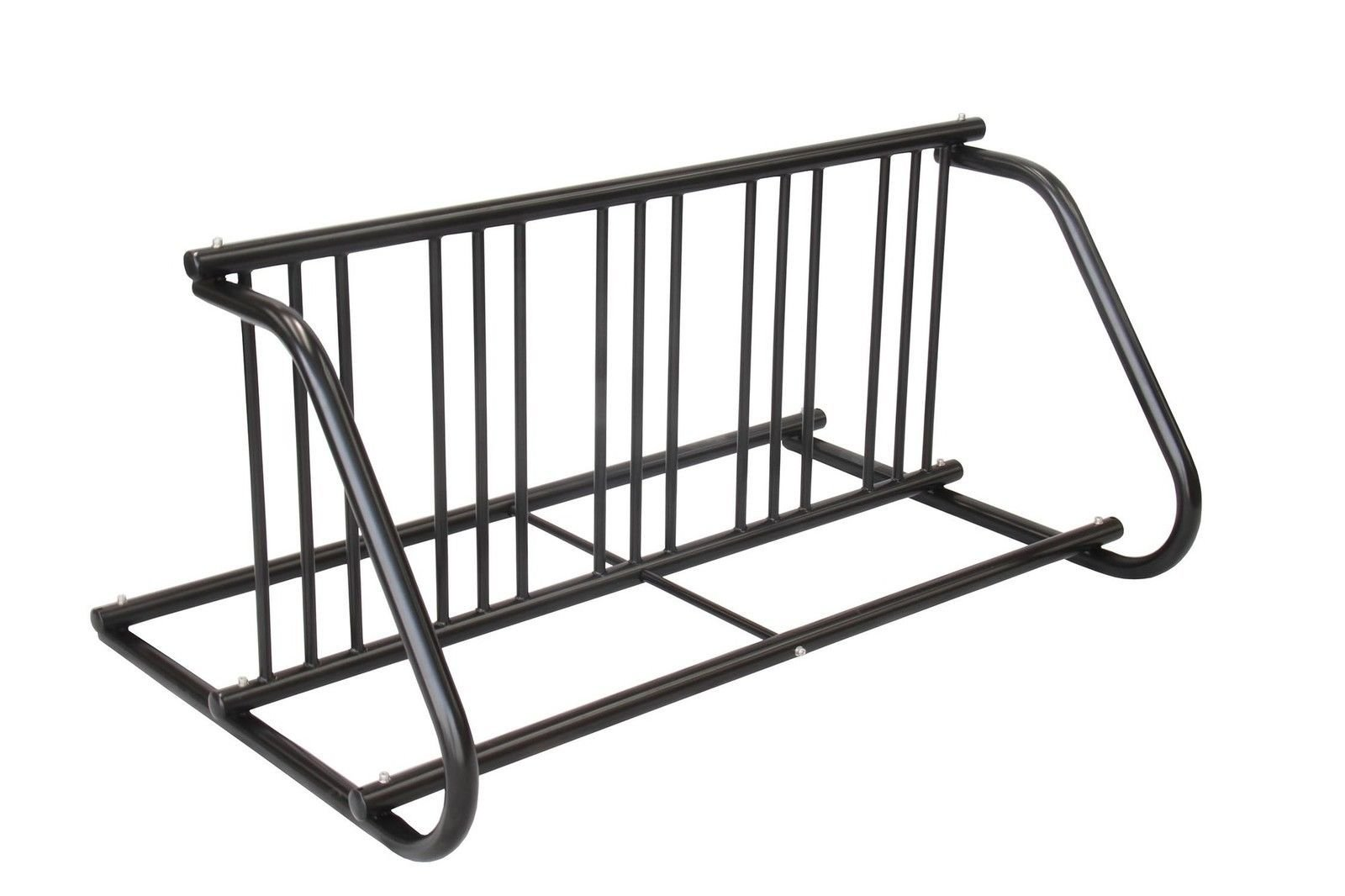 5-10 Bike Racks Bicycle Parking Stand Indoor Outdoor powder coating by CyclingDeal (Image #1)