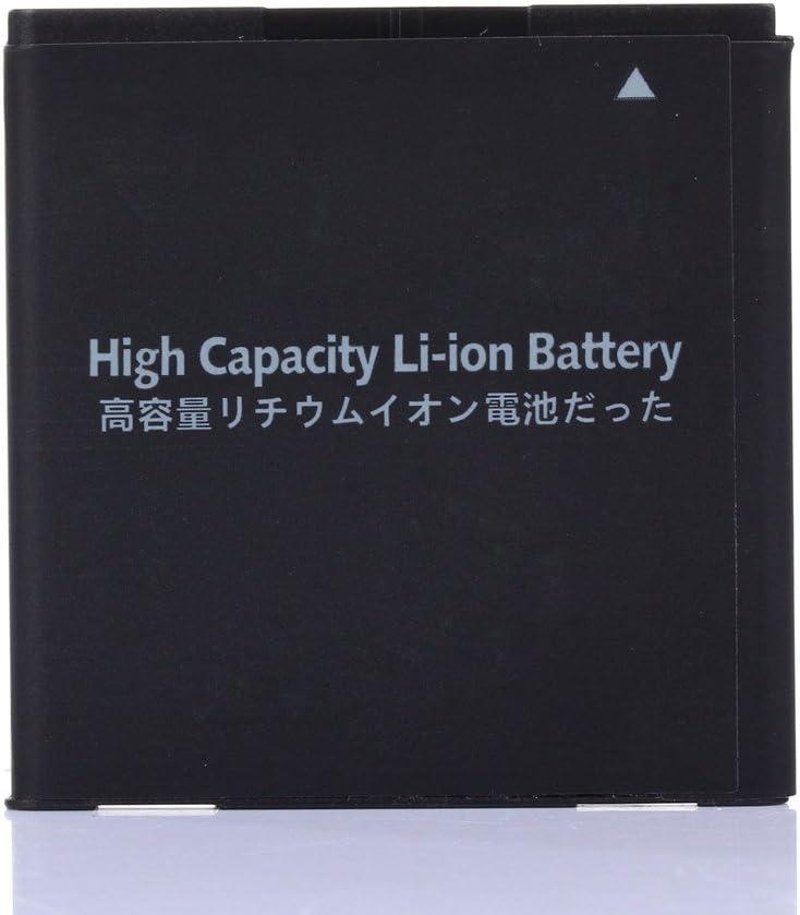 Generic High Capacity Battery 1850 mAh BG86100 BG58100 For HTC Sensation 4G XL G14