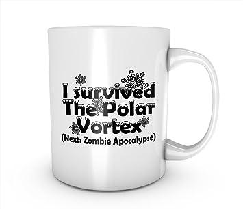 Apocalypse I Survived The Riotbunny Next Vortex Polar Zombie Amusant R5A4jL
