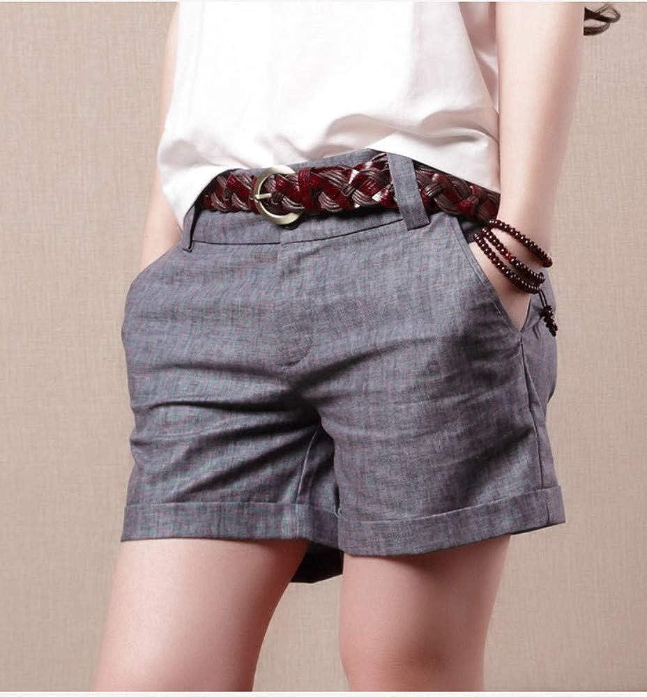 Moda dama cera cuerda tejida cinturón moda femenina ancho ...