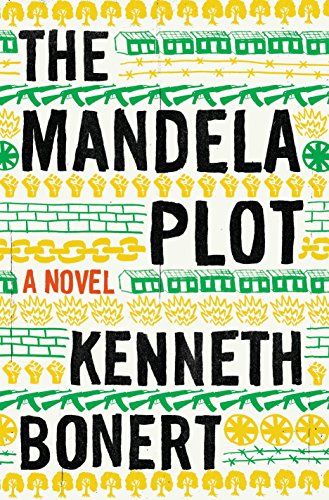Image of The Mandela Plot
