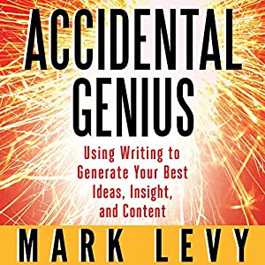 Accidental Genius Audiobook