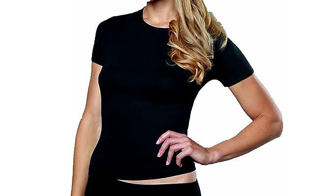 Outlet-Store c7a8b 5341e 4353 Conta Micromodal Shirt 1/4 Arm Damenunterwäsche Gr.36 ...