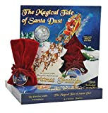The Magical Tale of Santa Dust - A Christmas Tradition (Mom's Choice Award Recipient)