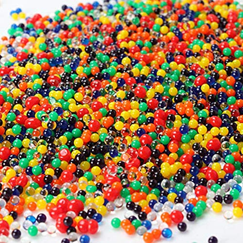 1000 Pcs/Bag Per Plant Cultivation Crystal Beads Soft