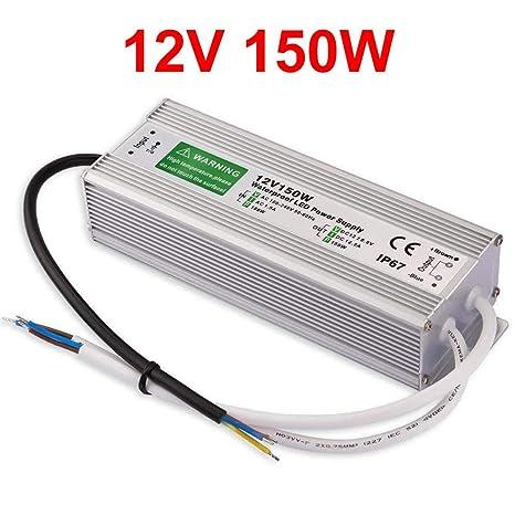 SunniY - Transformador para Bombillas LED (Resistente al ...