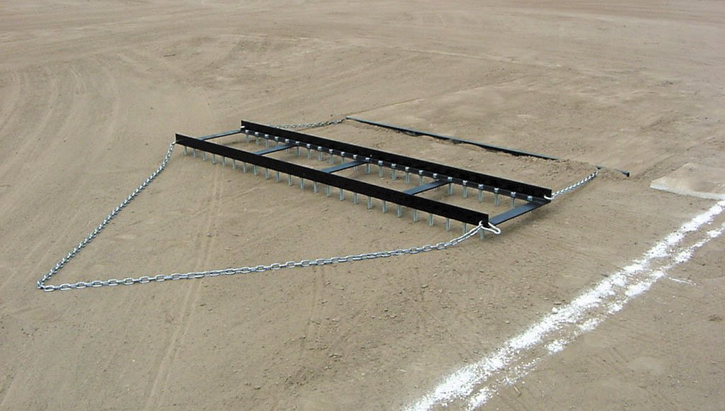Eastern Atlantic New - Baseball & Softball Heavy Duty Drag 6-Feet (Backed by a 3 Year Warranty) by Eastern Atlantic