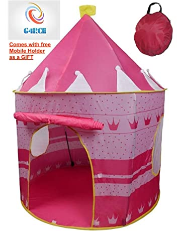 separation shoes db9b4 ba1df Amazon.co.uk: Play Tents: Toys & Games