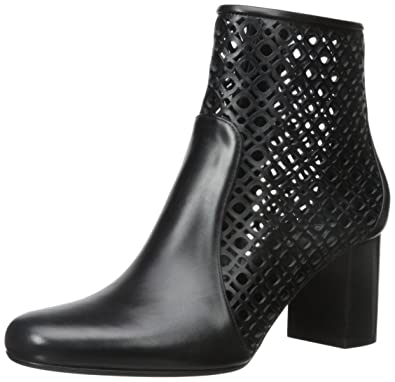 Aquatalia Women's Enid Anil Calf Boot
