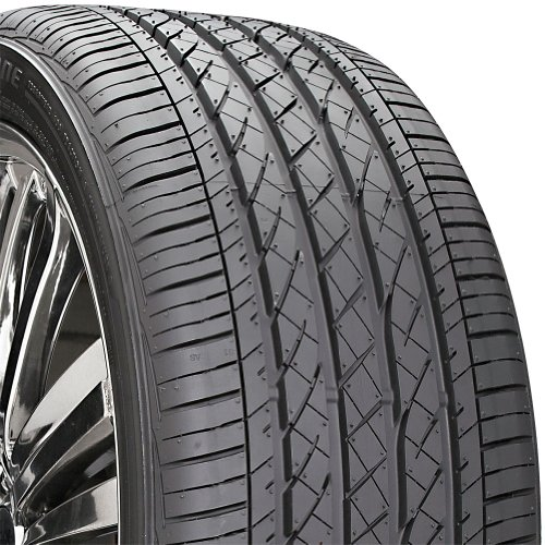 Bridgestone Potenza RE97AS Radial Tire - 225/55R17 97W