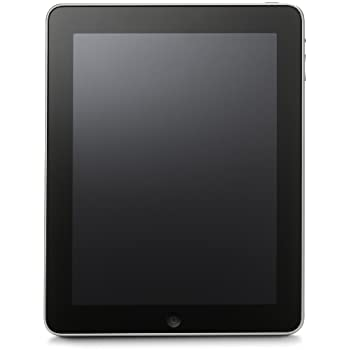 Apple iPad (first generation) MB292LL/A Tablet (16GB, Wifi)