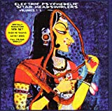 Electric Psychedelic Sitar Headswirlers Volumes 1-5 (5CD)