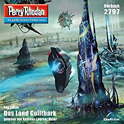 Das Land Collthark (Perry Rhodan 2797)
