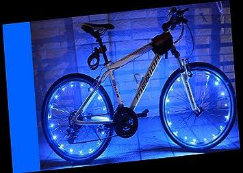 fahrrad led speichen stvo