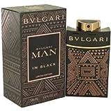 Bvlgari Perfume  - Bvlgari Man In Black limited Edition Essence Eau de Parfum 100ml - perfume for men