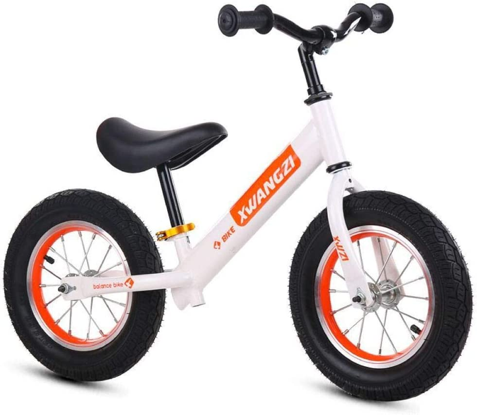 Balance Bicicleta Ligera para Niños Bicicleta De 12 para Niños ...
