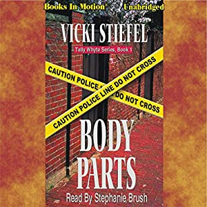 Body Parts Audiobook