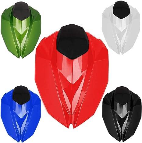 2016 JFG RACING Moto arri/ère Si/ège Passager Passager Coque Queue de Car/énage pour Kawasaki Z800/2013