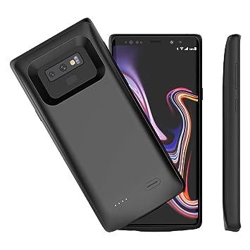 Accerzone Galaxy Note 9 - Funda para batería Externa (5500 ...