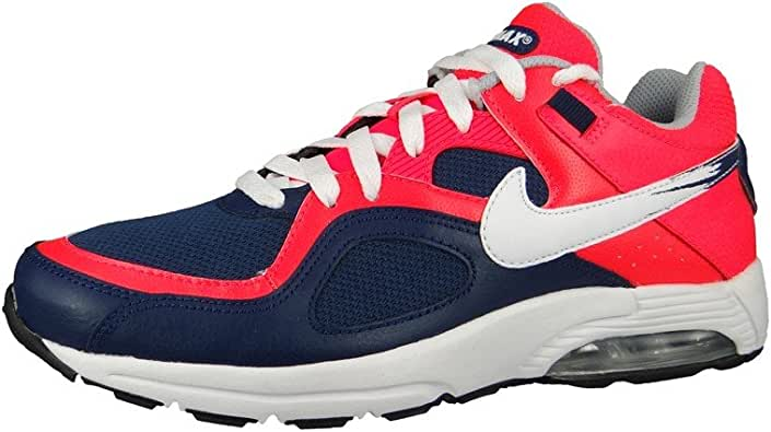 Nike Zapatillas Running Air MAX Go Strong Essential: Amazon.es ...