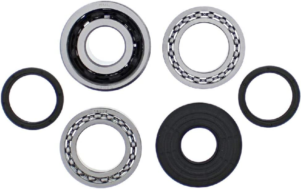 All Balls Differential Kit 25-2115 for Polaris RZR RS1 18 19