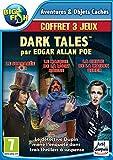 Dark Tales 4 + Dark Tales 5 + Dark Tales 6