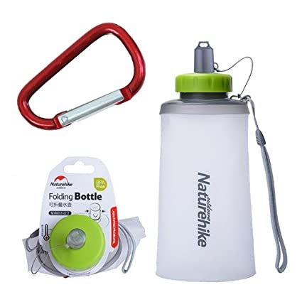 Amazon.com: Copa ezyoutdoor Bolsa de agua plegable con ...