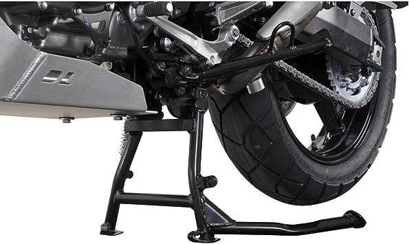 Sw Motech Hauptständer Schwarz Für Suzuki Dl1000 V Strom Kawasaki Klv1000 Auto