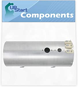 134792700 Dryer Heating Element Replacement for Frigidaire FASE7074LA0 Dryer - Compatible with 134792700 Heater Element Parts - UpStart Components Brand