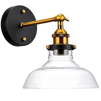 Lustre Plafonnier Suspension Vintage Industriel Retro Lampe
