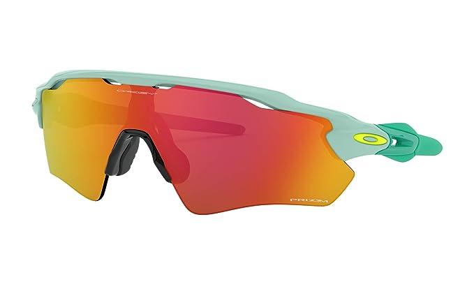 Oakley 0OO9208 Gafas de sol, Arctic Surf, 40 para Hombre ...