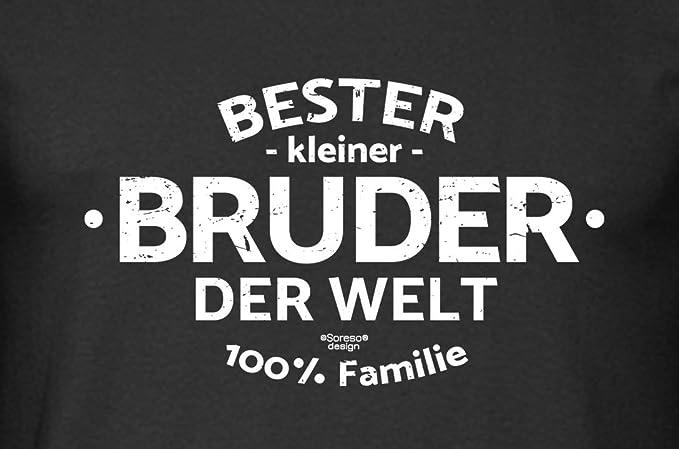 bester bruder sprüche Bester Kleiner Bruder der Welt : Sprüche Kinder Jungen T Shirt als  bester bruder sprüche