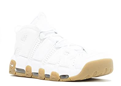 buy online 8b17a 9b83e NIKE Air More Uptempo White Gum - 414962-103 ...