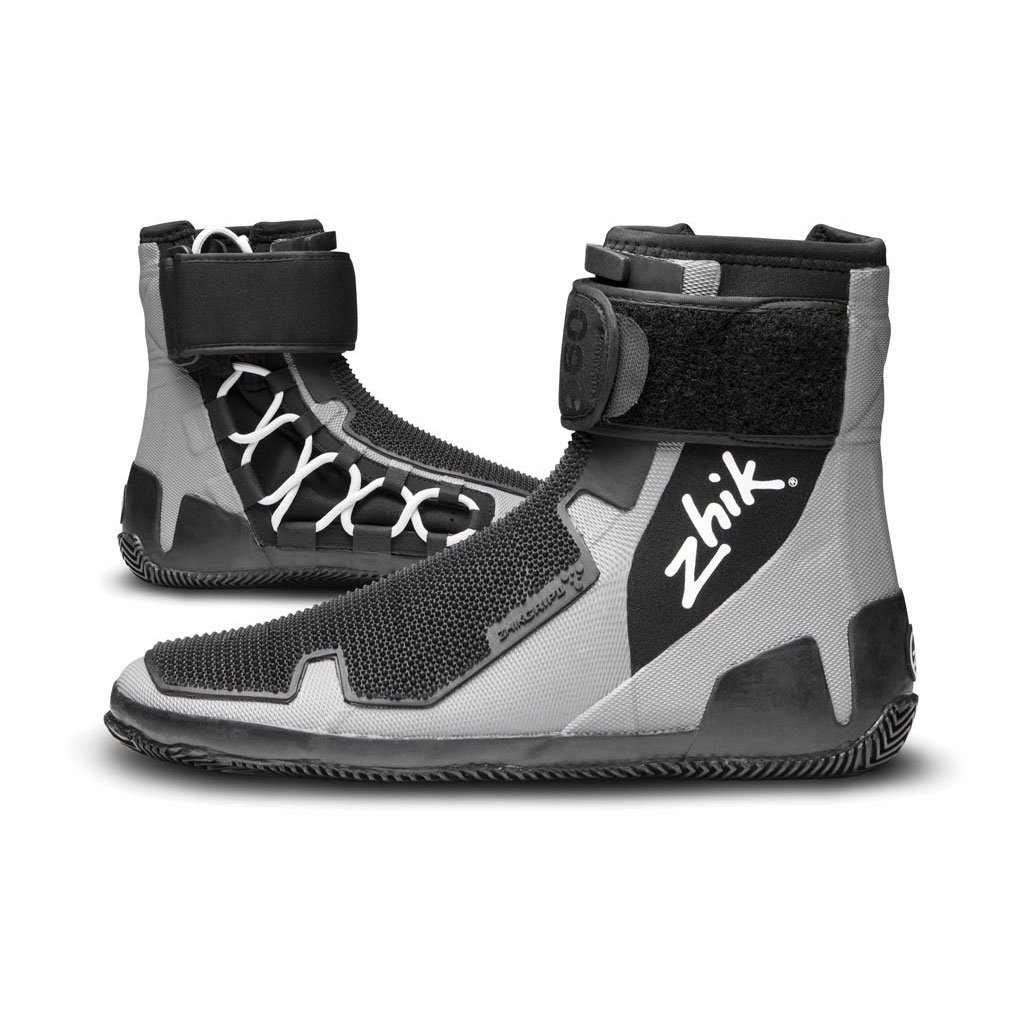 Zhik 560 High Cut Race Sailing Boot 2015 8